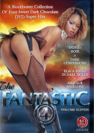 Fantastic 4 Vol. 11, The Porn Movie