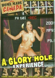 Glory Hole Experience, A Porn Video