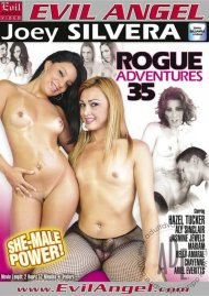Rogue Adventures 35 Porn Video