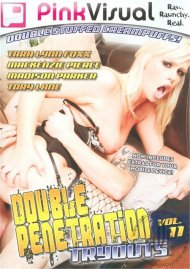 Double Penetration Tryouts Vol. 11 Porn Video