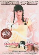 Transsexual Superstars: Bailey Jay Porn Movie