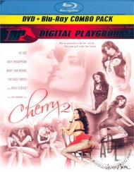 Cherry Episode 2 (DVD + Blu-ray Combo) Blu-ray