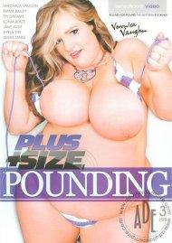 Plus Size Pounding Porn Movie