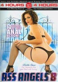 Ass Angels 8 Porn Movie