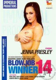Blowjob Winner #14 Porn Movie