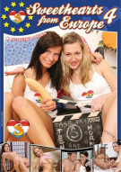 Sweethearts From Europe 4 Porn Video