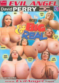 Best Of Big & Real, The Porn Movie