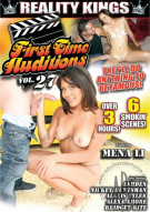 First Time Auditions Vol. 27 Porn Movie