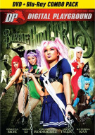 Bubblegum Girls (DVD + Blu-ray Combo) Porn Movie