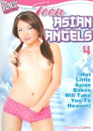Teen Asian Angels 4 Porn Movie
