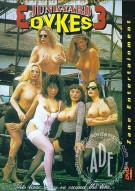 Junkyard Dykes 3 Porn Movie