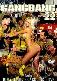 Gangbang Girl 22, The Porn Movie