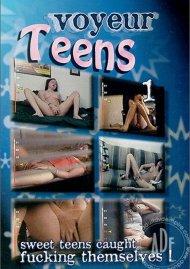 Voyeur Teens 1 Porn Movie