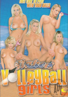 Naked Volleyball Girls Porn Video