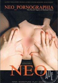 Neo Pornographia  Porn Movie