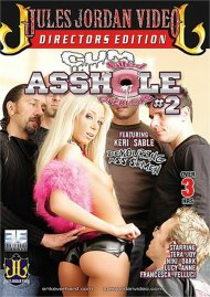 Cum Filled Asshole Overload #2 Porn Movie