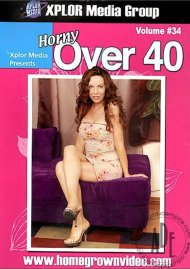 Horny Over 40 Vol. 34 Porn Movie