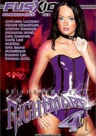 Nightmare 4 Porn Movie