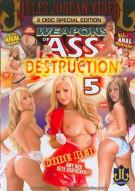 Weapons of Ass Destruction 5 Porn Video