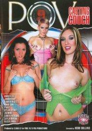 POV Casting Couch 9 Porn Video