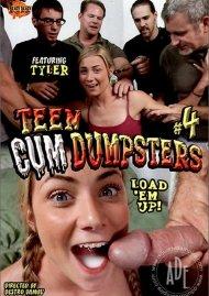 Teen Cum Dumpsters #4 Porn Movie