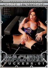 Girlpower- Machine Fuckers 01 Porn Video