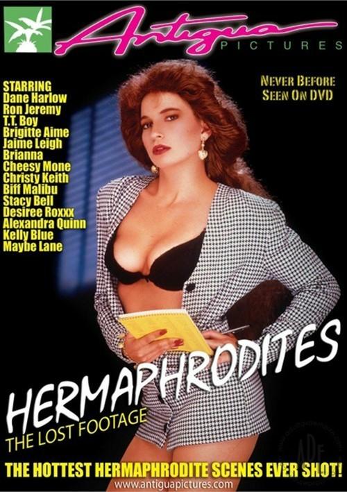 Hermaphrodites: The Lost Footage