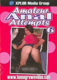 Amateur Anal Attempts 6 Porn Video