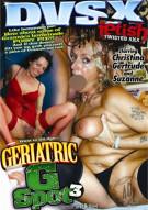 Geriatric G Spot #3 Porn Movie