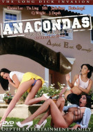 Anacondas & Lil Mamas #3 Porn Video