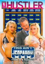 This Aint Jeopardy XXX Porn Video