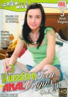 Russian Teen Anal Virgins Vol. 2 Porn Movie