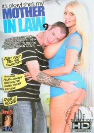 Its Okay! Shes My Mother In Law 9 Porn Movie