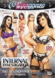 Internal Investigation Porn Movie