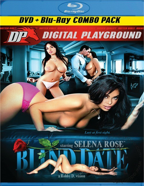 Blind Date (DVD + Blu-ray Combo)