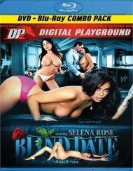 Blind Date (DVD + Blu-ray Combo) Blu-ray