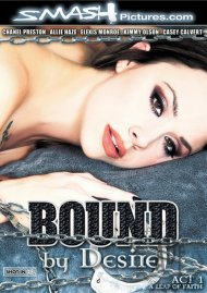 Bound By Desire: Act 1 - A Leap of Faith Porn Movie