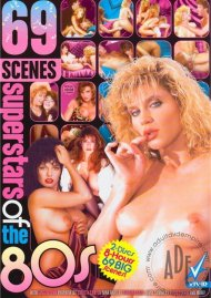 69 Scenes: Superstars of the 80's Porn Video