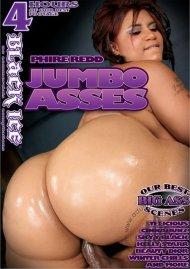 Jumbo Asses Porn Video