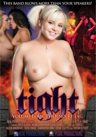 Tight Volume 4: Phoenix Rising Porn Movie