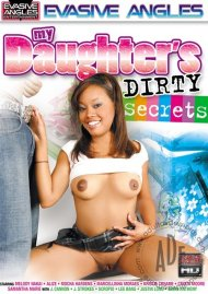 My Daughters Dirty Secrets Porn Movie