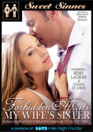 Forbidden Affairs: My Wife's Sister Porn Video