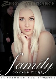 Family Comes First Porn Movie
