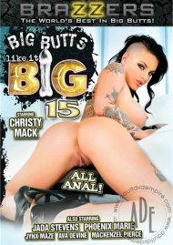 Big Butts Like It Big 15 Porn Movie