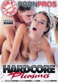 Hardcore Pleasures Porn Video