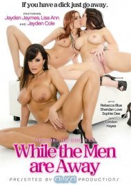 While The Men Are Away Porn Movie
