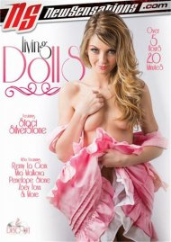 Living Dolls Porn Movie