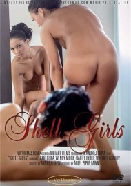 Shell Girls DVD Image from Viv Thomas.