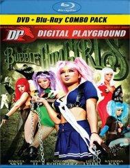 Bubblegum Girls (DVD + Blu-ray Combo) Blu-ray Image from Digital Playground.