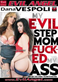 Stream My Evil Stepmom Fucked My Ass HD Porn Video from Evil Angel.